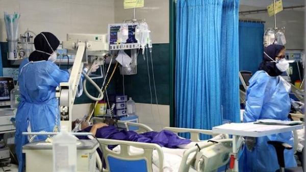 افزایش مرگ ومیر ویروس کرونای انگلیسی در برخی شهرهای مازندران