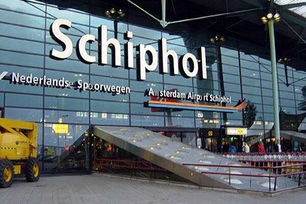جسد یک پناهجو در محفظه چرخ هواپیما در فرودگاه آمستردام کشف شد