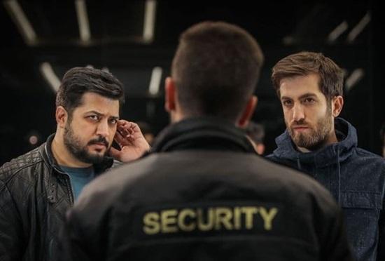 داستان گاندو 2 از امشب تغییر می نماید، موضوع: جاسوس در تیم هسته ای خبرنگاران