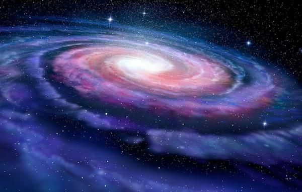 یک پل ستاره ای آبی در راه شیری و همسایگی منظومه شمسی کشف شد