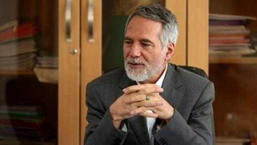 حمایت نامزد انتخابات 1400 از توافق 25 ساله ایران و چین