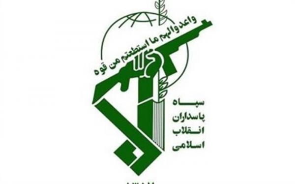هلاکت دو تروریست توسط سپاه