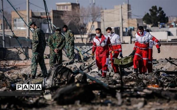 جزئیاتی جدید از قصد اوکراین برای سیاسی کردن پرونده سقوط هواپیما