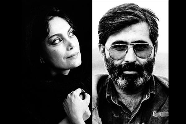 (ویدئو) روایتی خبرساز از ارتباط شهید آوینی و غزاله علیزاده