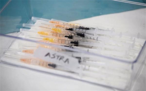 بحران تازه برای واکسن آسترازنکا در اروپا