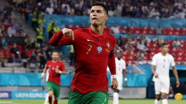 ترین های یورو 2020؛ از آقای گلی رونالدو تا جایزه برترین بازیکن برای سنگربان ایتالیا