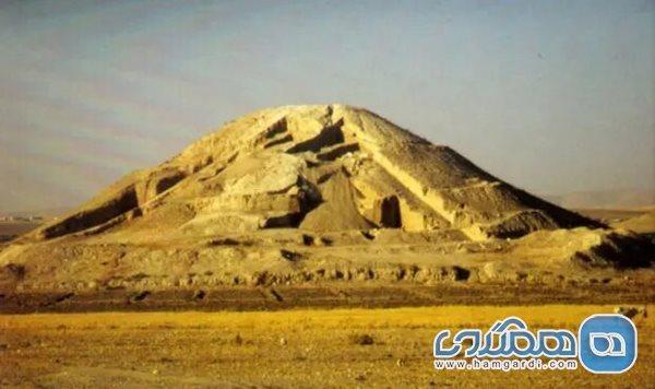 شناسایی قدیمی ترین بنای یادبود جنگ در دنیا