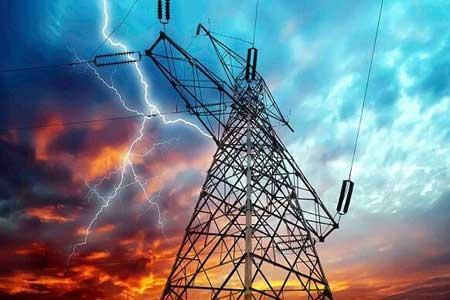 مصرف برق استان های شمالی ایران افزایش یافت