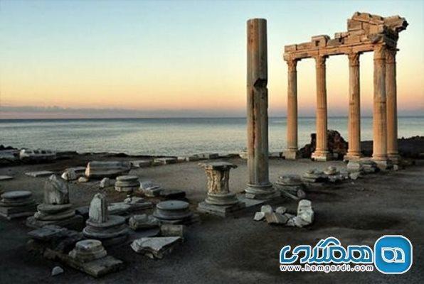 منطقه توریستی سیده؛ مکانی تفریحی و آرام در ترکیه