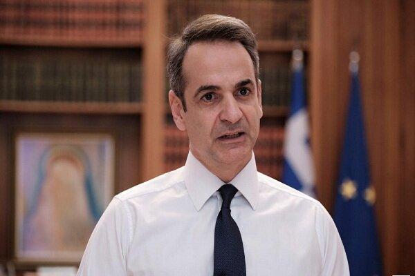 تور ارزان یونان: سیاست آتن در قبال آنکارا تغییری نکرده است، از خود دفاع می کنیم