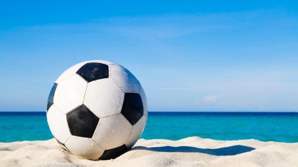 برنامه مسابقات هفته سوم لیگ یک فوتبال ساحلی