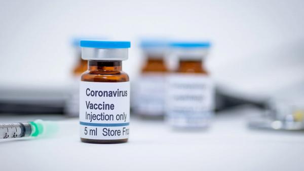 واکسن استنشاقی کرونا چین در آستانه کسب مجوز