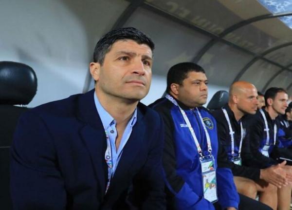 سرمربی پرتغالی هدایت تیم النصر عربستان را بر عهده گرفت